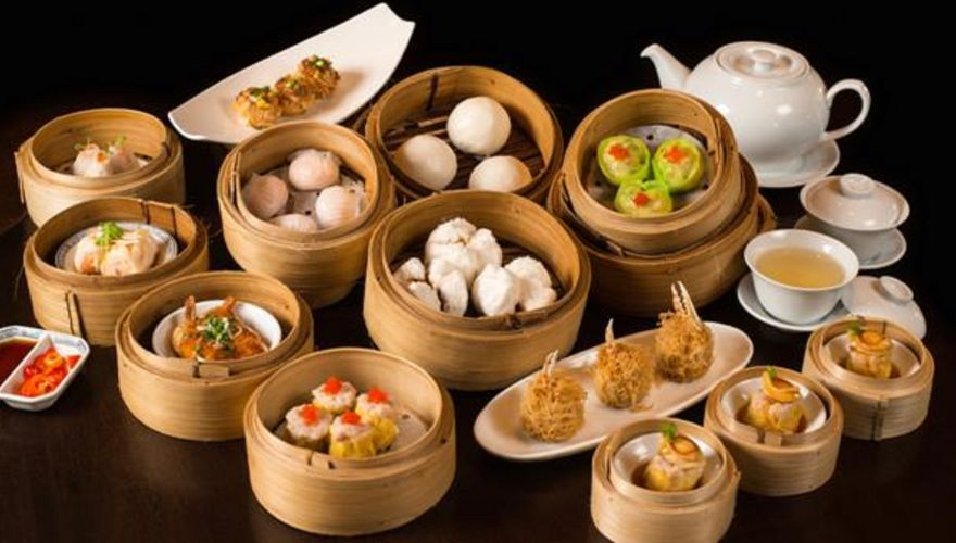 Indulge in The Most Exquisite Chinese Cuisine