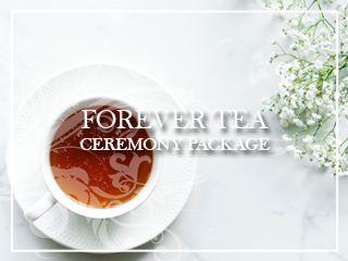 Forever Tea Ceremony Package by the InterContinental Bangkok Hotel