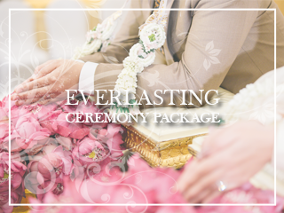 Everlasting Ceremony Package at The InterContinental Bangkok Hotel