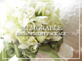 Memorable Engagement Package at the InterContinental Bangkok Hotel